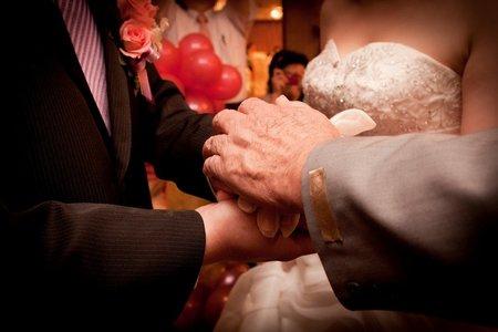 婚禮攝影-台北婚攝熊大(指定攝影師方案)