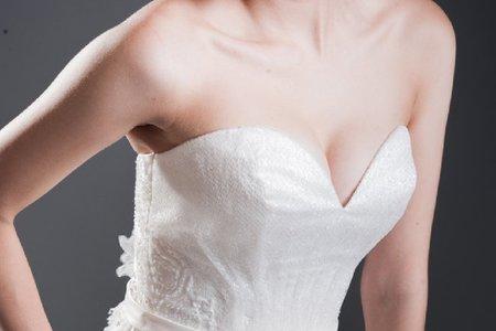 [首穿方案]-租借手工訂製禮服