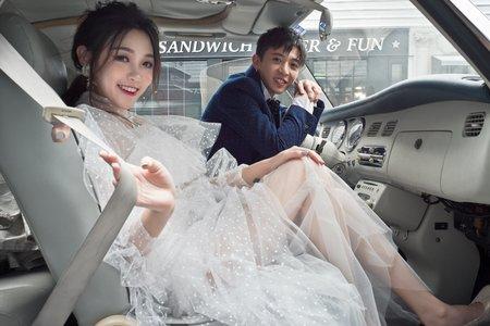 婚紗包套-S².C指定攝影師拍攝方案