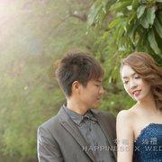幸福婚禮!