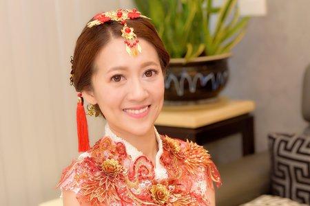 台中 大里 新娘秘書