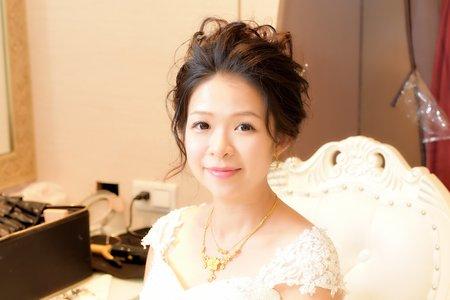 高雄 新娘秘書