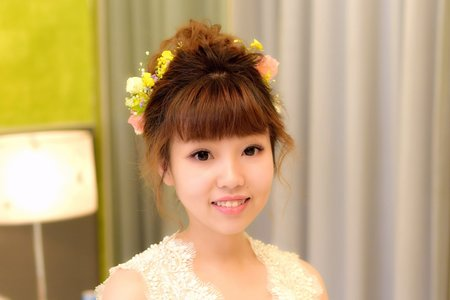 台中 太平新娘秘書