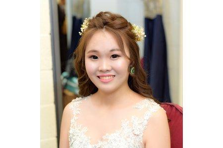 台中潭子新娘秘書