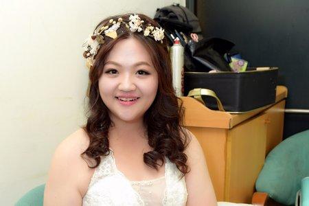台中太平新娘秘書