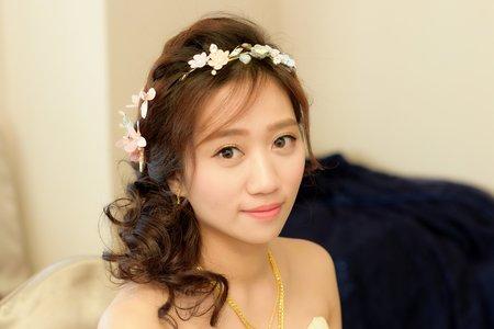彰化花壇 新娘秘書