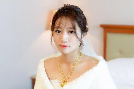 彰化 花壇 新娘秘書
