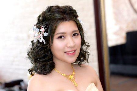 台中東勢新娘秘書