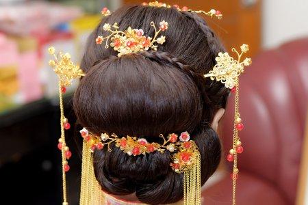 彰化 二林 新娘秘書