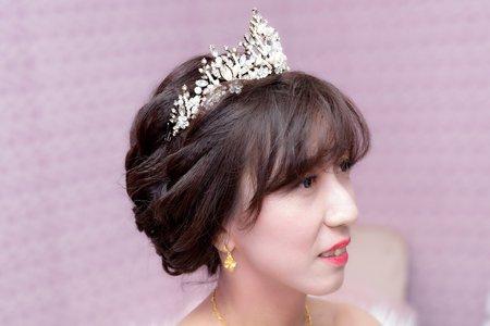彰化二林新娘秘書