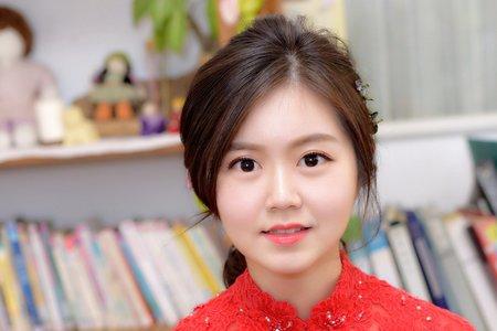 台中梧棲新娘秘書