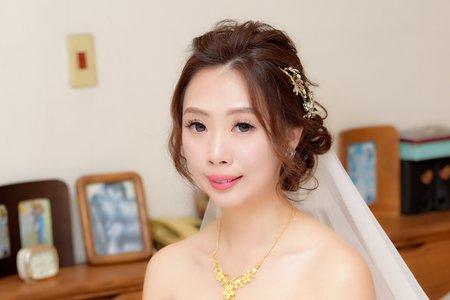 台中 新娘秘書