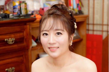 彰化秀水新娘秘書