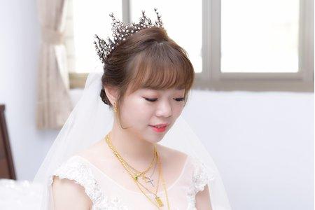 彰化 新娘秘書