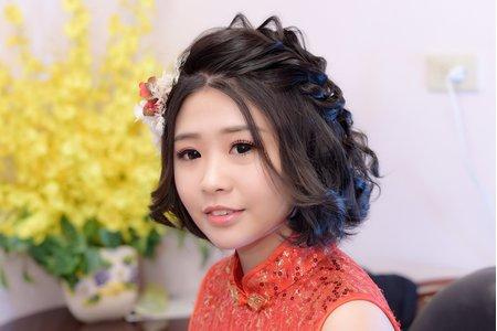 彰化鹿港新娘秘書