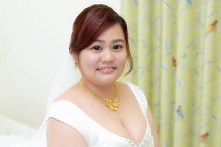 台南麻豆新娘秘書