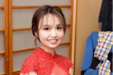 台中沙鹿新娘秘書