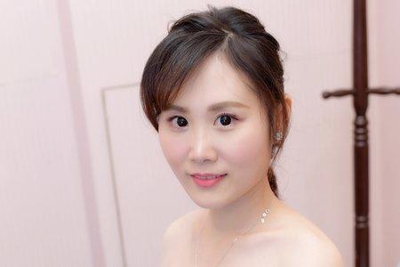 彰化和美 新娘秘書