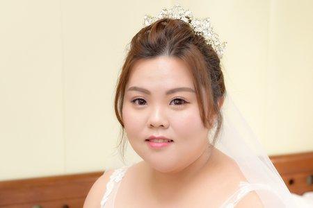 員林永靖新娘秘書