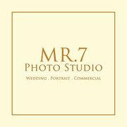 Mr. 7 婚紗攝影工作室!