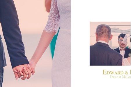 墾丁婚攝|婚禮紀錄|MR.7