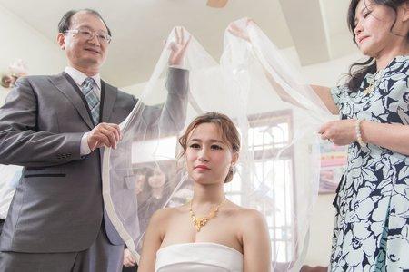 高雄婚攝|婚禮紀錄|MR.7|美濃