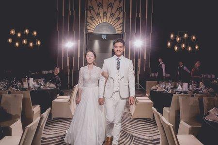 平面婚攝|婚禮紀錄|MR7