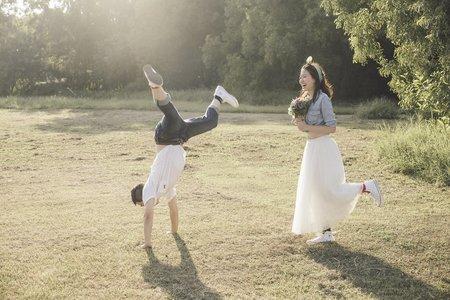 夏日小小資方案|自助婚紗|MR7
