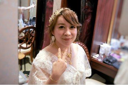 聰兒-結婚