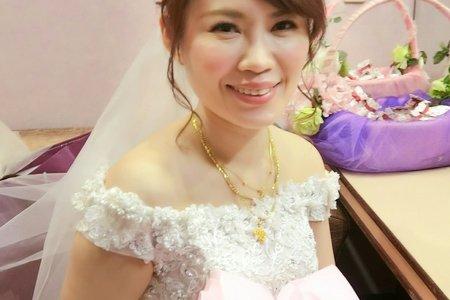 美杏-結婚