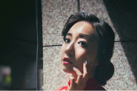 Ting婷make up/台北/桃園/宜蘭新秘