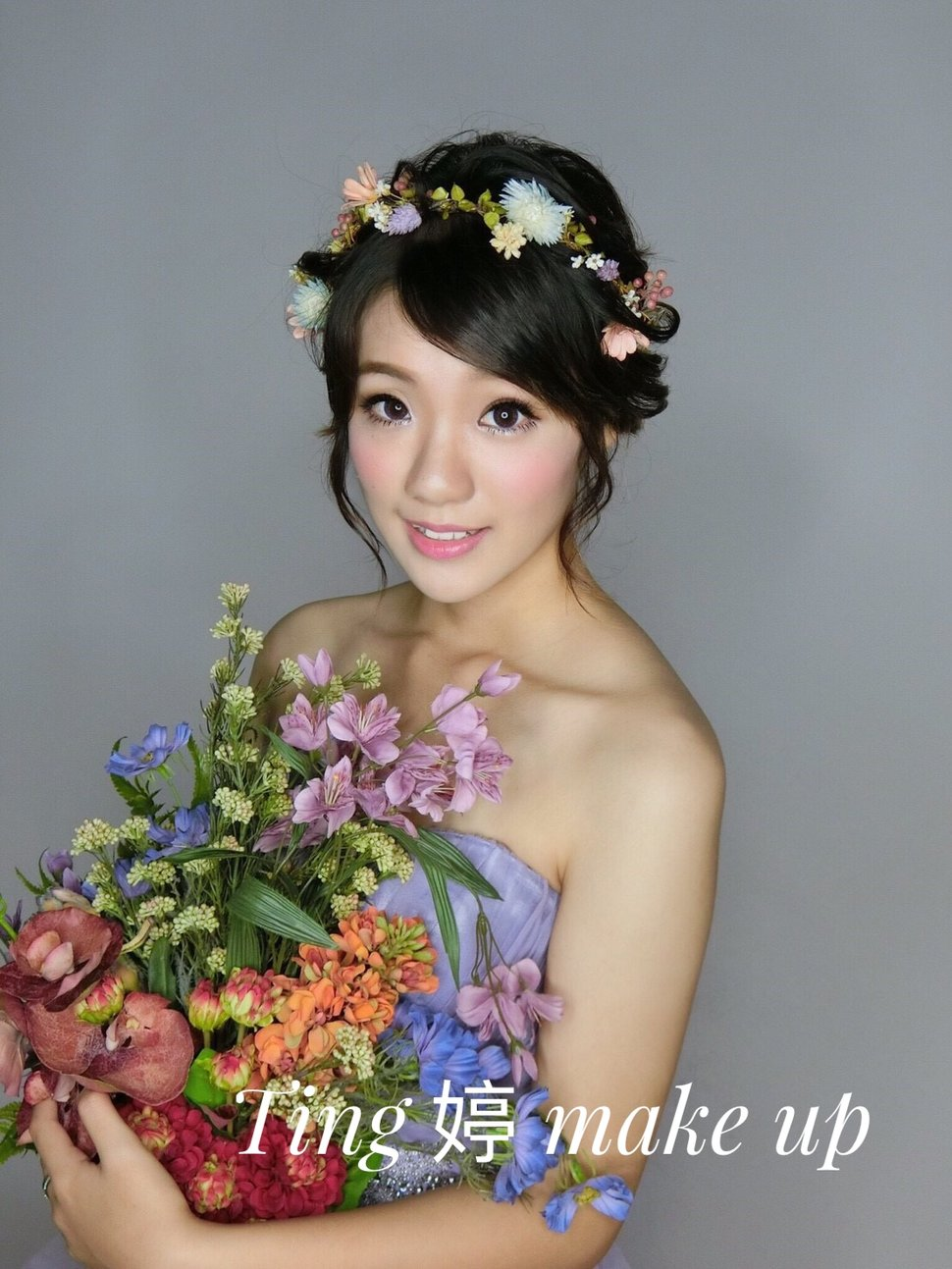 image - Ting婷 make up studio《結婚吧》