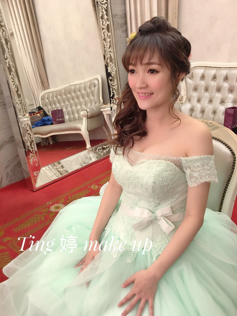 image - Ting婷 make up studio - 結婚吧