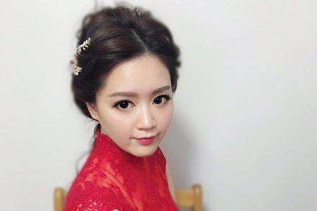Ting婷 make up/桃園新秘婷婷/台北新秘/宜蘭新秘