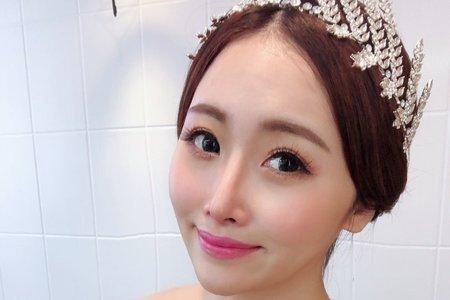 Ting 婷make up 精選造型/桃園新秘/台北新秘/宜蘭新秘