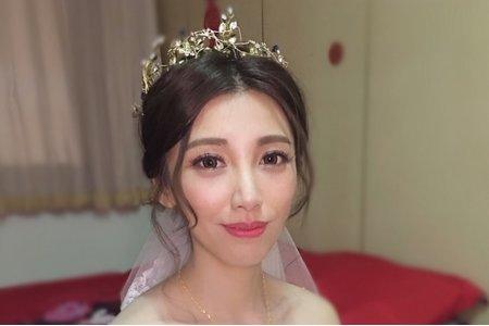 New~12/15婚禮現場/Ting 婷 make up
