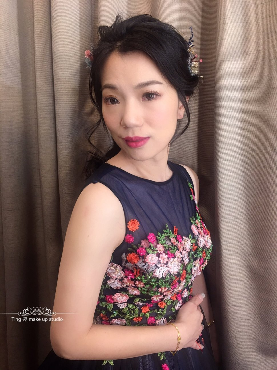 CCEA16A3-0846-42EB-88B4-A342ACB65C7E - Ting婷 make up studio《結婚吧》
