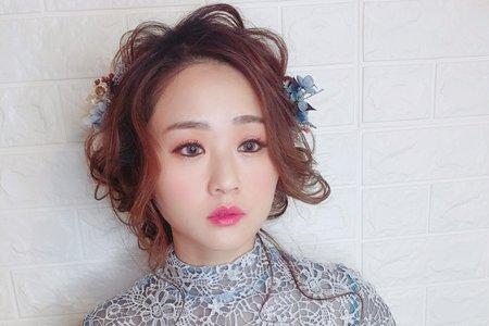 Ting 婷make up/噴槍彩妝/桃園新秘/宜蘭新秘/台北新秘