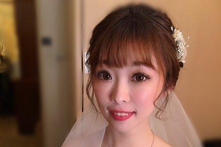 Ting 婷 make up/桃園新秘/宜蘭新秘/台北新秘