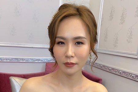 Ting 婷make up/桃園新娘秘書