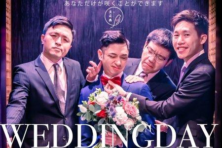 新竹晶宴會館/結婚午宴/堂前燕獨立影像/婚禮紀錄