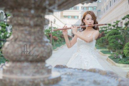 桃園婚紗攝影-藝術照