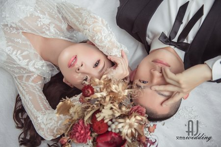 [自然小清新]-婚紗基地