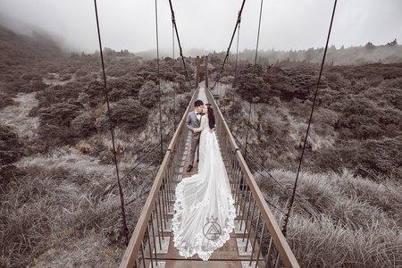 自然小清新|美式風格|精選婚紗 艾杰仕婚紗工作室