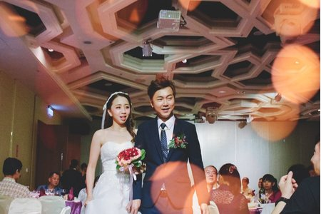結婚 | 家維&婉瑜(儷宴婚宴會館)
