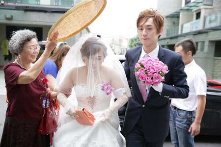 Cheng&Pudding Wedding Record