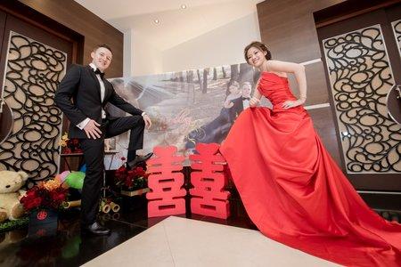 若琳&Florian Bachofne