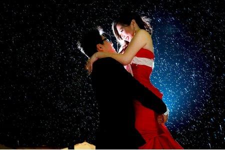 【Eason + Alice】 蔡瑞月玫瑰古蹟館 單晚宴