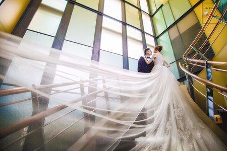 [台中婚攝] │永豐棧酒店 訂結午宴 婚禮攝影