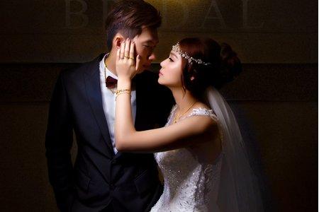 【平面婚禮紀錄】彰化明園 迎娶午宴